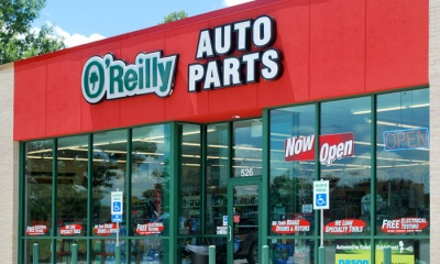 O'Reilly Automotive - Toganoxie Kansas
